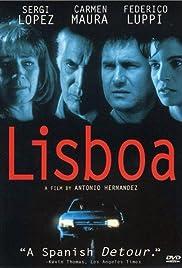 Lisboa(1999) Poster - Movie Forum, Cast, Reviews