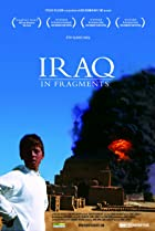 Image of Iraq in Fragments