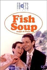 Zuppa di pesce Poster