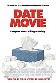 Date Movie (2006) Poster - Movie Forum, Cast, Reviews