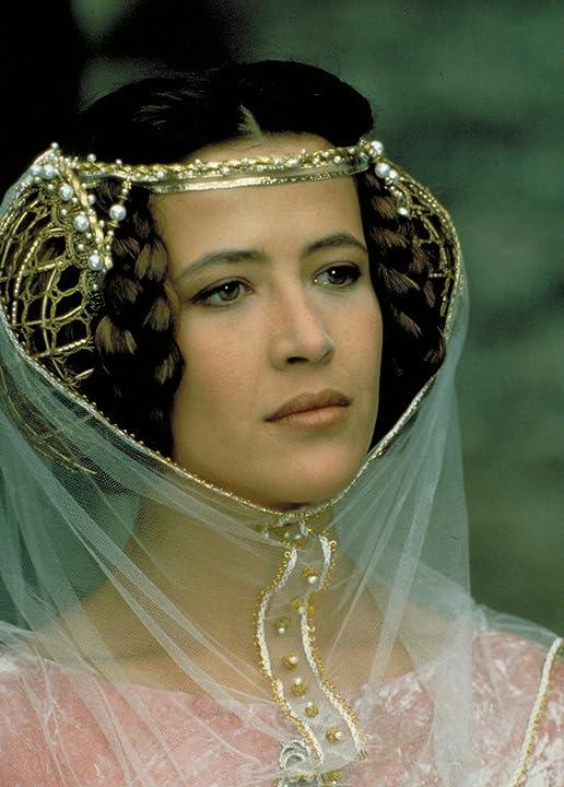Sophie Marceau in Braveheart (1995)