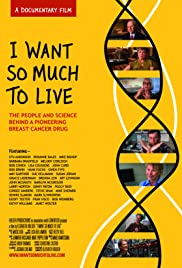 I Want So Much to Live Poster
