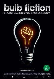 Bulb Fiction Poster