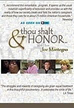 And Thou Shalt Honor