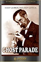 Image of Ghost Parade