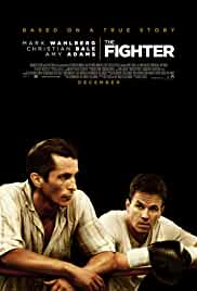The Fighter film poster