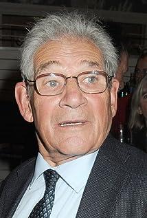 Aktori Trevor Peacock