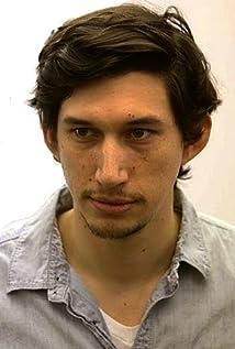 Aktori Adam Driver