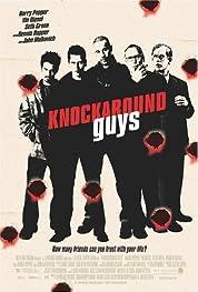 Knockaround Guys poster