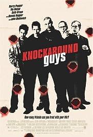 Knockaround Guys(2001) Poster - Movie Forum, Cast, Reviews