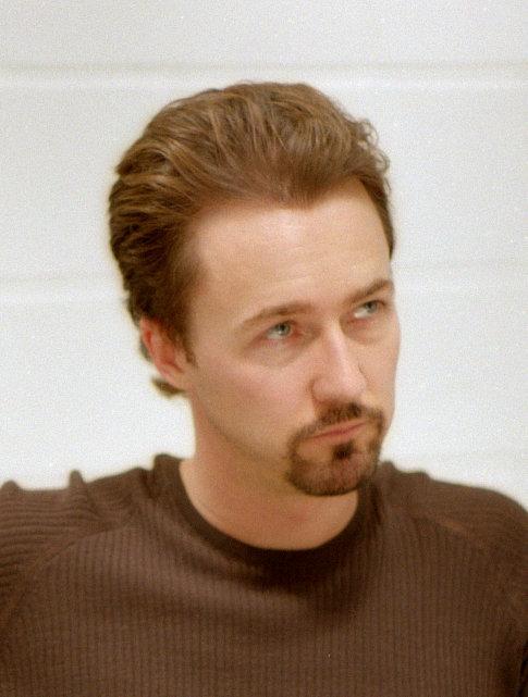 Edward Norton in 25th Hour (2002)