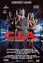 CIA Code Name Alexa(1993)