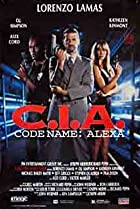 Image of CIA Code Name: Alexa