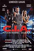CIA Code Name: Alexa (1992) Poster