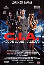 Primary image for CIA Code Name: Alexa