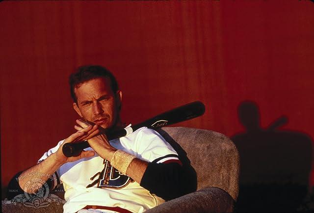 Kevin Costner in Bull Durham (1988)