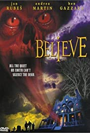 Believe(2000) Poster - Movie Forum, Cast, Reviews