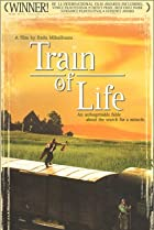 Image of Train of Life