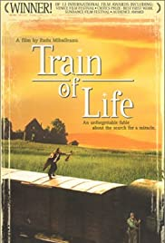 Nonton Film Train of Life (1998)