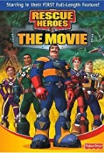 Primary image for Rescue Heroes: The Movie