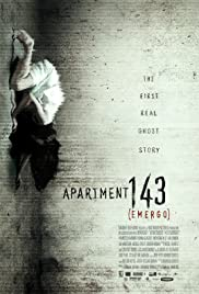 Apartment 143 (2011) Poster - Movie Forum, Cast, Reviews