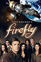 Firefly (2002) Poster