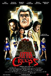 Little Creeps Poster