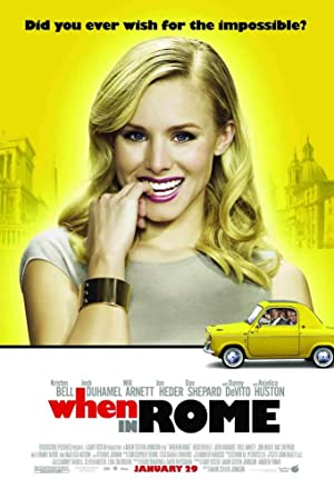 When in Rome (2010) Download on Vidmate