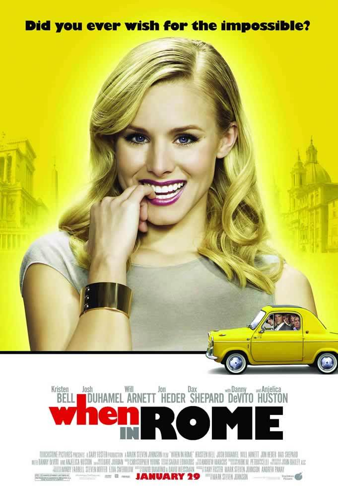 image When in Rome Watch Full Movie Free Online