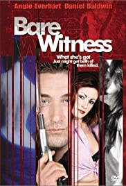 Bare Witness Poster