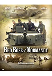 Watch Movie Red Rose of Normandy (2011)