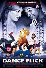 Dance Flick(2009) Poster - Movie Forum, Cast, Reviews
