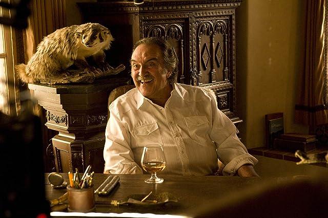 Pedro Armendáriz Jr. in Casa de mi Padre (2012)
