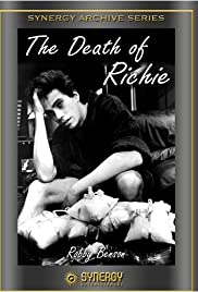 The Death of Richie Poster