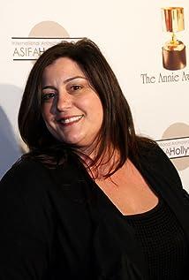 Michelle Raimo Picture