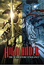 Highlander: The Search for Vengeance