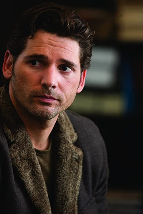Eric Bana in The Time Traveler's Wife (2009)