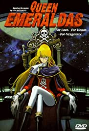 Queen Emeraldas(1998) Poster - Movie Forum, Cast, Reviews