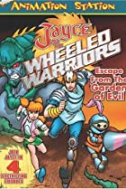 Image of Jayce and the Wheeled Warriors