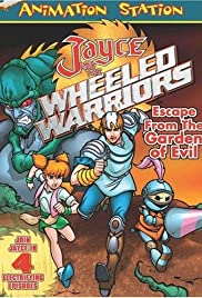 Jayce and the Wheeled Warriors Poster - TV Show Forum, Cast, Reviews