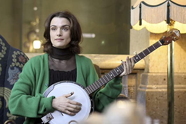 Rachel Weisz in The Brothers Bloom (2008)