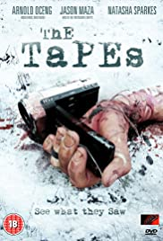 The Tapes (2011) Poster - Movie Forum, Cast, Reviews