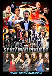 Spicy Mac Project Poster