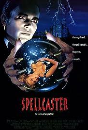 Spellcaster(1988) Poster - Movie Forum, Cast, Reviews