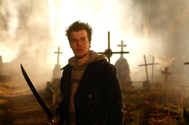 Stephen Wight in Highlander: The Source (2007)