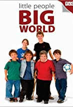 Primary image for Little People, Big World