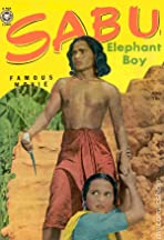 Sabu: The Elephant Boy