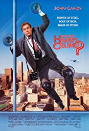 Who's Harry Crumb? (1989) Poster - Movie Forum, Cast, Reviews