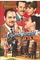 Image of La cigüeña distraída