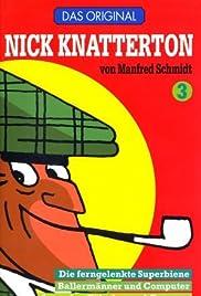 Nick Knatterton - Der Film Poster